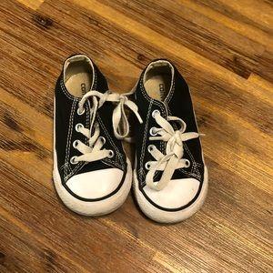 Toddler Converse!!!